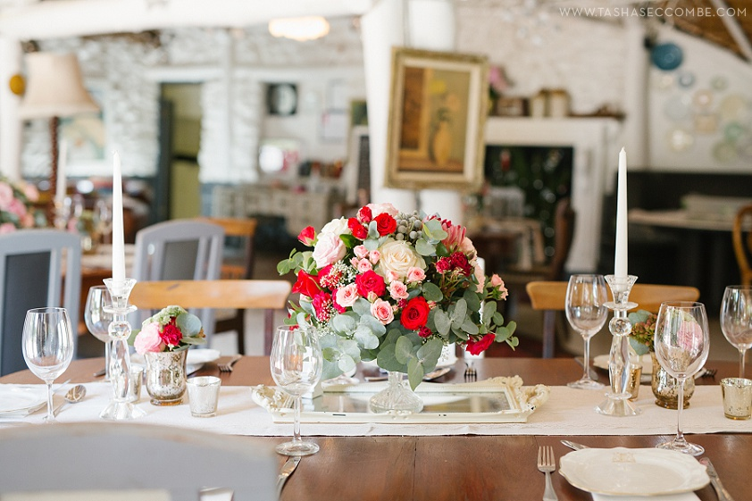 Charming Wedding Centerpiece Arrangements