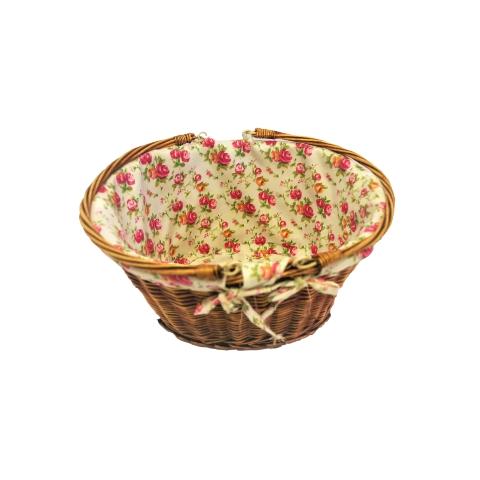 Basket Floral Picnicx