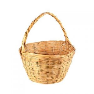Basket George handle