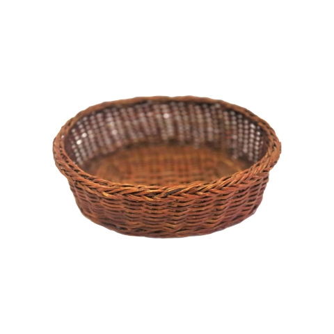 Basket Myrtle Dark Brownx