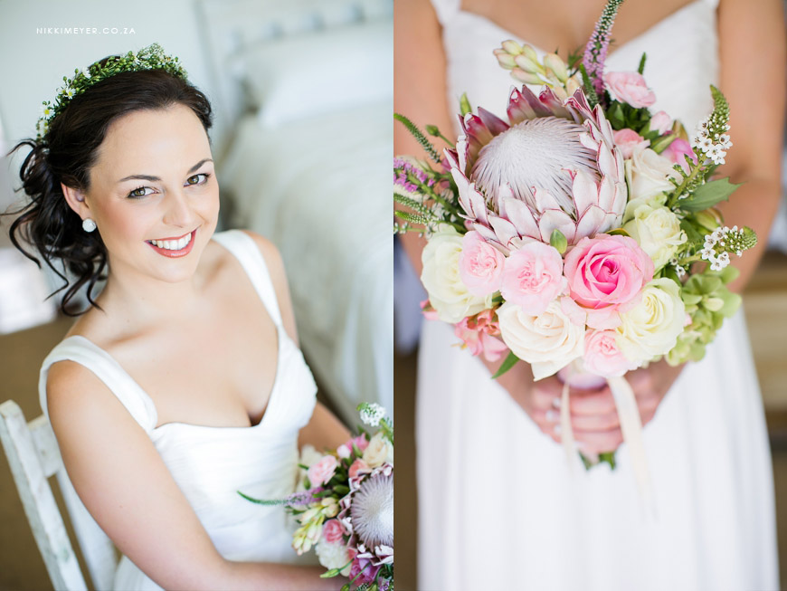 Beautiful Brides Beautiful Bouquet