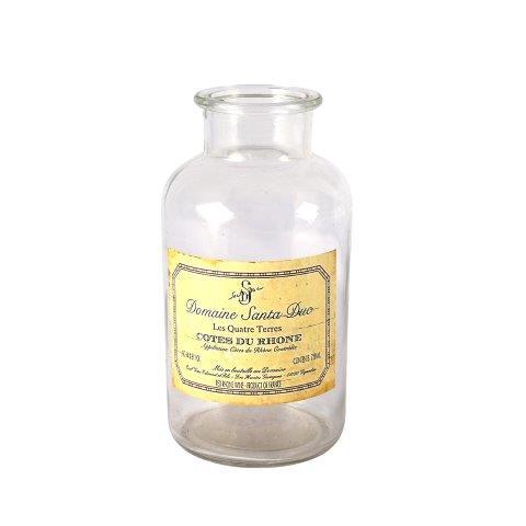 Bottle Domaine Lable