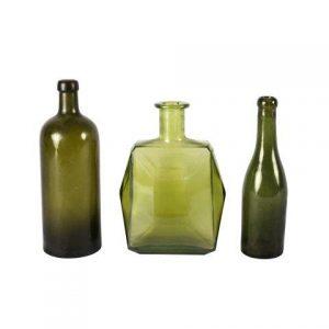 Bottle Green Mixed