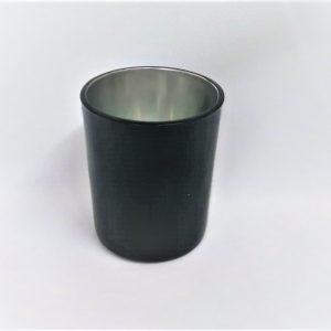 Candle Holder Black T Light