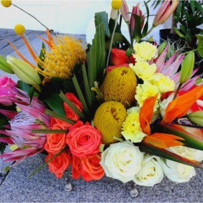 Corporate Presidential Flower Arrangements