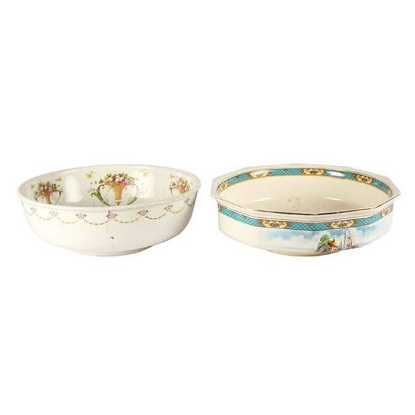 Dinnerware, Ceramic Vintage Bowls