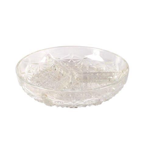 DinnerwareGlass Nut Bowl Large