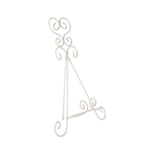 Easel Small White