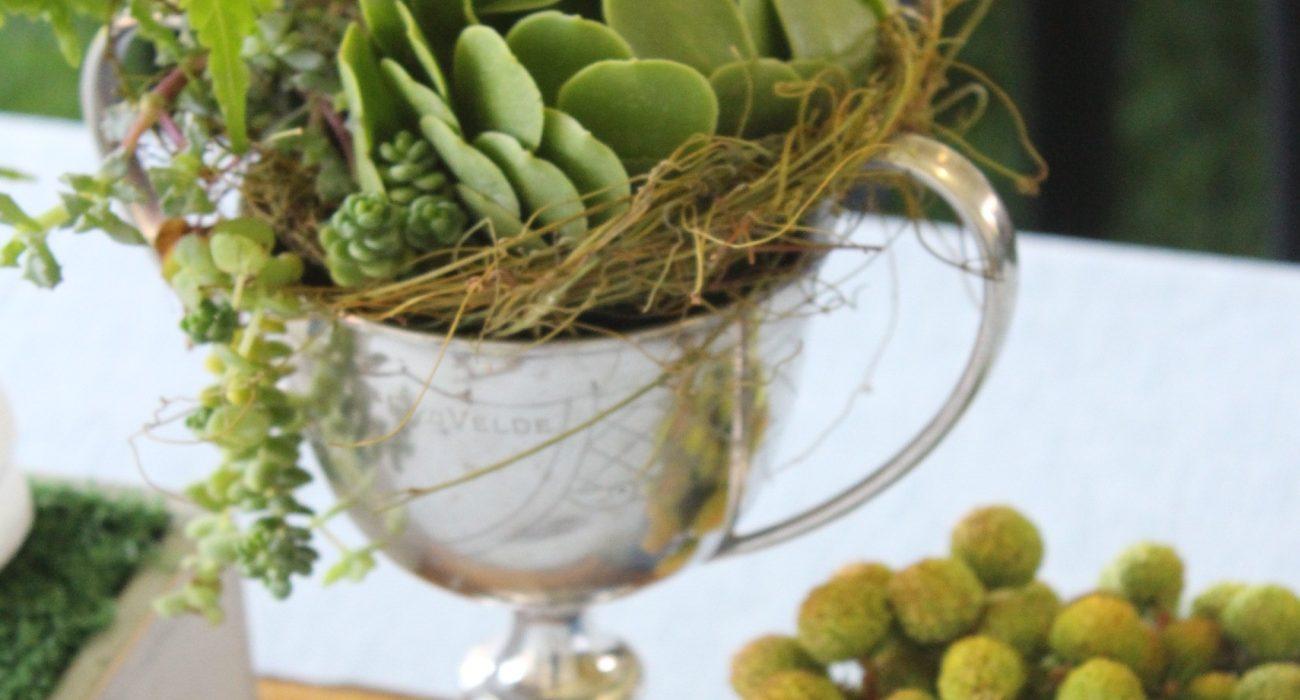 Elegant Flower Arrangements