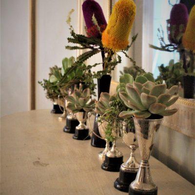 Flower arrangement scaled