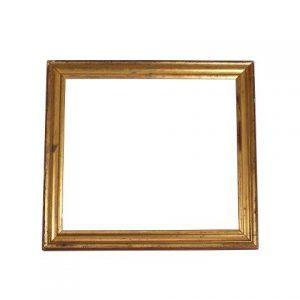 Frame Olivia Gold inside