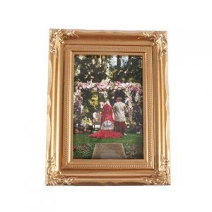Frames Picture Rose Gold