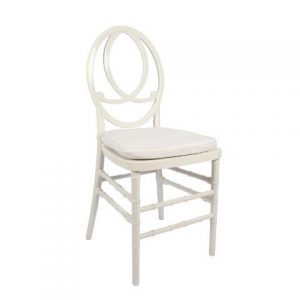 Furniture Chair Phoenix White