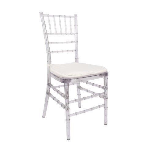 Furniture Chair Tiffany White