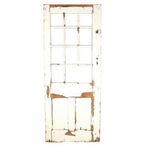 Furniture Door Humphrey  Glass Pane