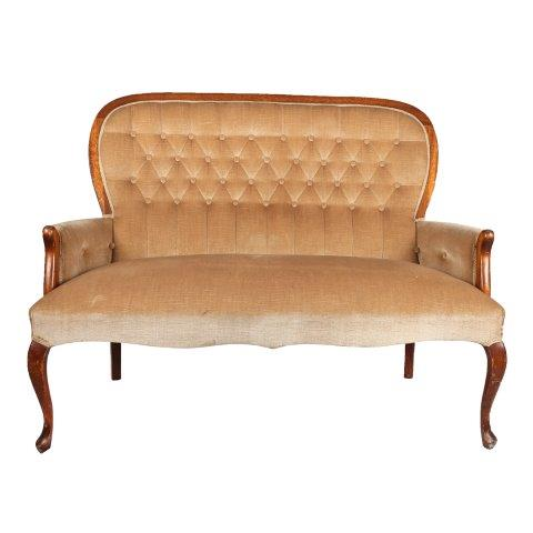 Furniture Honey  Seater Chair