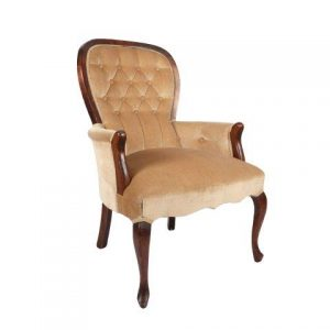 Furniture Honey Chair  Seater