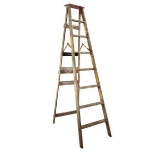 Furniture Ladder Harold  Sided