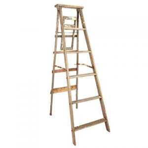 Furniture Ladder Jack  Sided M
