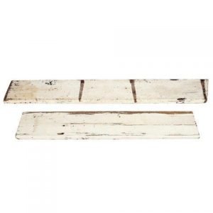 Furniture Planks White Pete