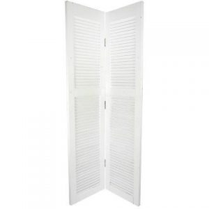 Furniture Screen Shutter Hayley  Panel Large