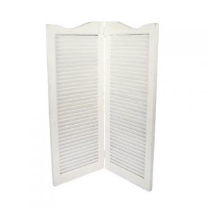 Furniture Shutter Albert  Panel Small