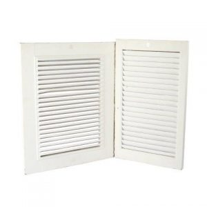 Furniture Shutter Mary  Panel Small