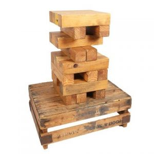 Games Giant Jenja  Blocks