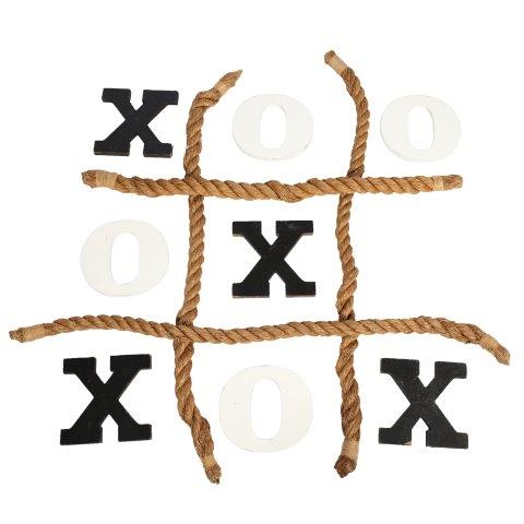 Games Noughts Crosses X Large