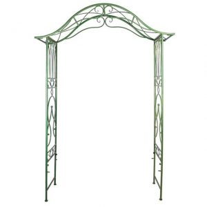Gazebos and Arches Green Archx