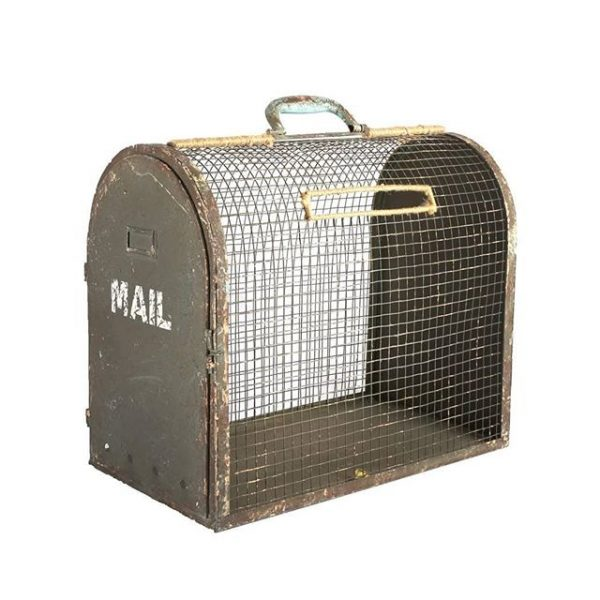 Gifts and Cards Green Mailboxx