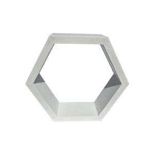 Hexagon Table Stand