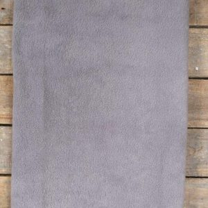 Linen Blankets Grey Fleece