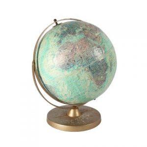 Prop Globe Green