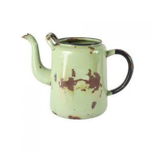 Prop Jug Coffee Green