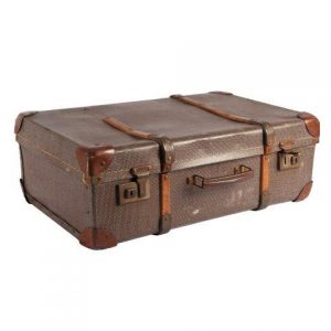 Suitcase Beth Brown Smallx