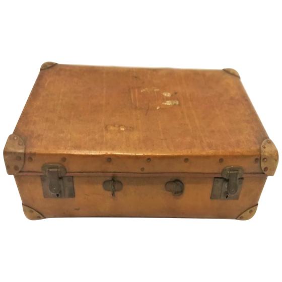 Suitcase Betty Brown Mediumx