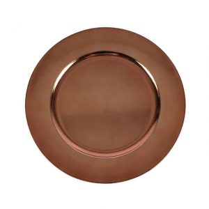 Underplate Rose Gold Plain cm