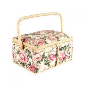 Vanity Case Annie Floralx