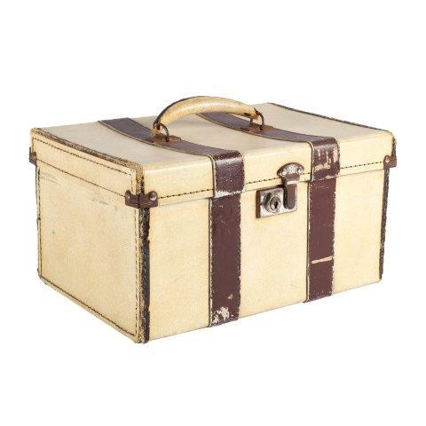 Vanity Case Gatsby Creamx
