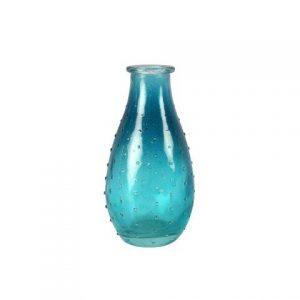 Vase Aqua Bubble My Pretty Vintage Décor Hire wedding coordinating Paarl
