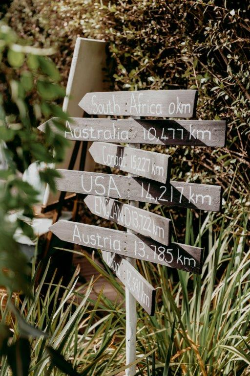 My Pretty Vintage Wedding Romantic Travel Theme Direction Boards
