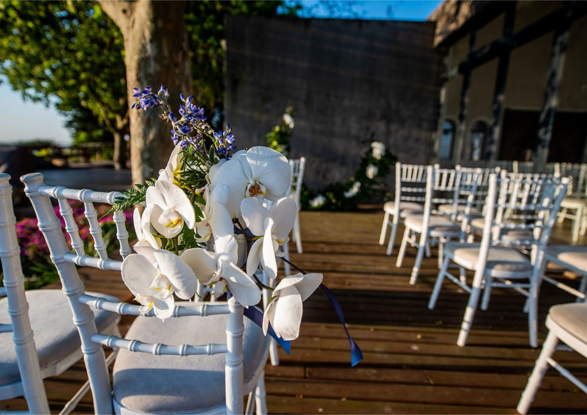 Bruidsgids Wedding Guide Outdoor Wedding Reception Bakenhof Wine Estate Events My Pretty Vintage Wedding Decor Gustav Klotz Photography